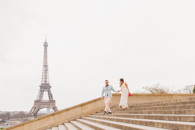 Paris surprise porposal photo session for Mike & Johana-43.jpg