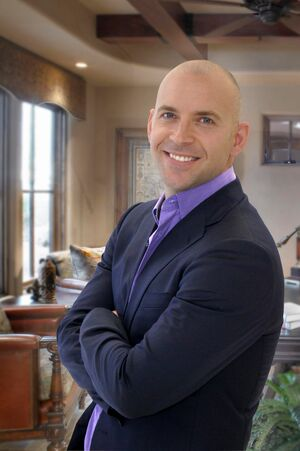 <p><strong>Dr. Kevin Jardine</strong>~ injury, health and fitness coach, entrepreneur and innovator in the field of athletic medicine<a href=/mentor-bios>More →</a></p>