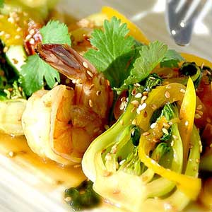 Gorgeous Shrimp Recipe for a Fast But Delicious Dinner Idea