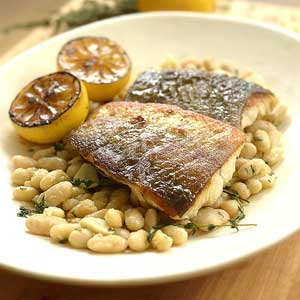 Super Easy and Super Healthy Arctic Char Recipe