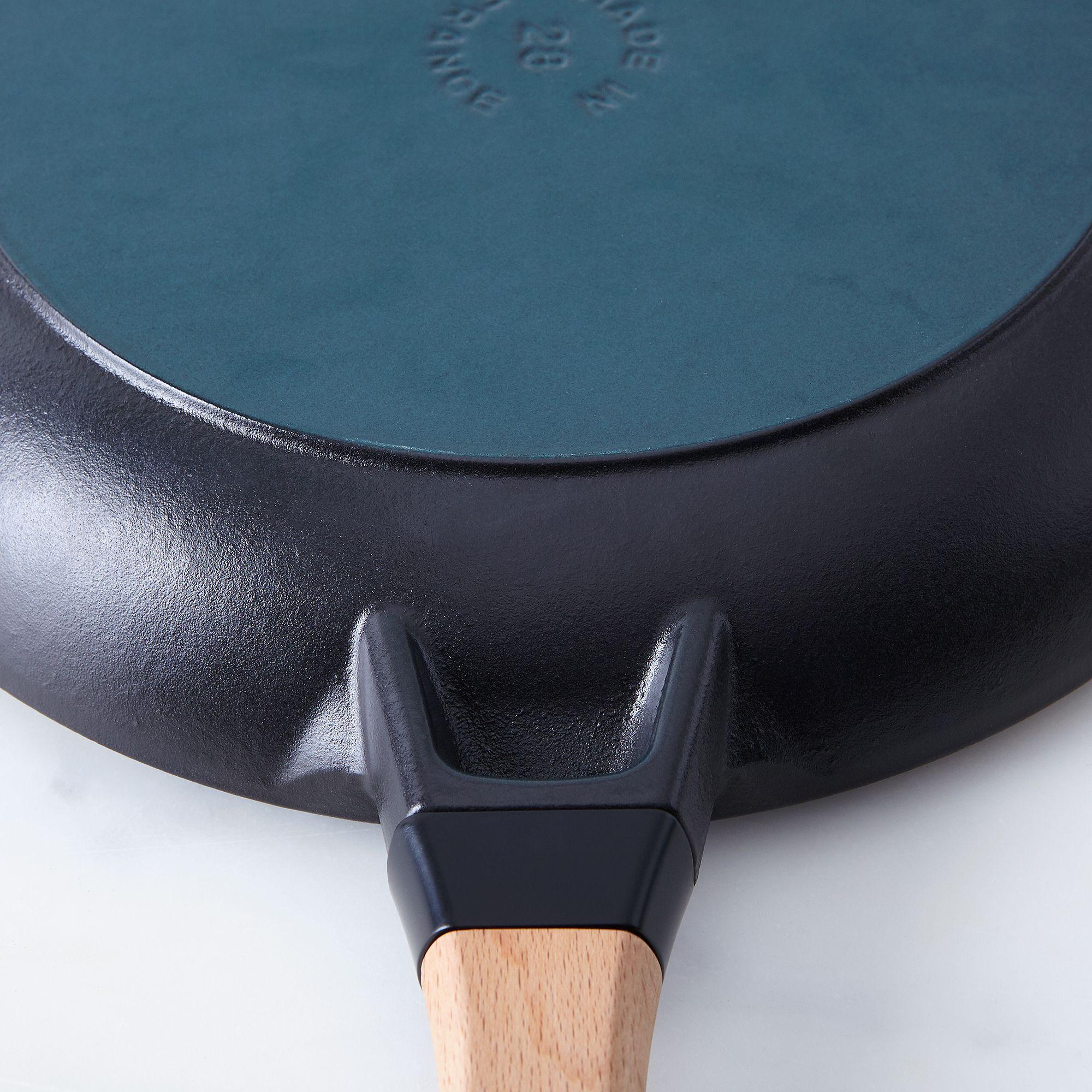 A test for a super cute pan -
