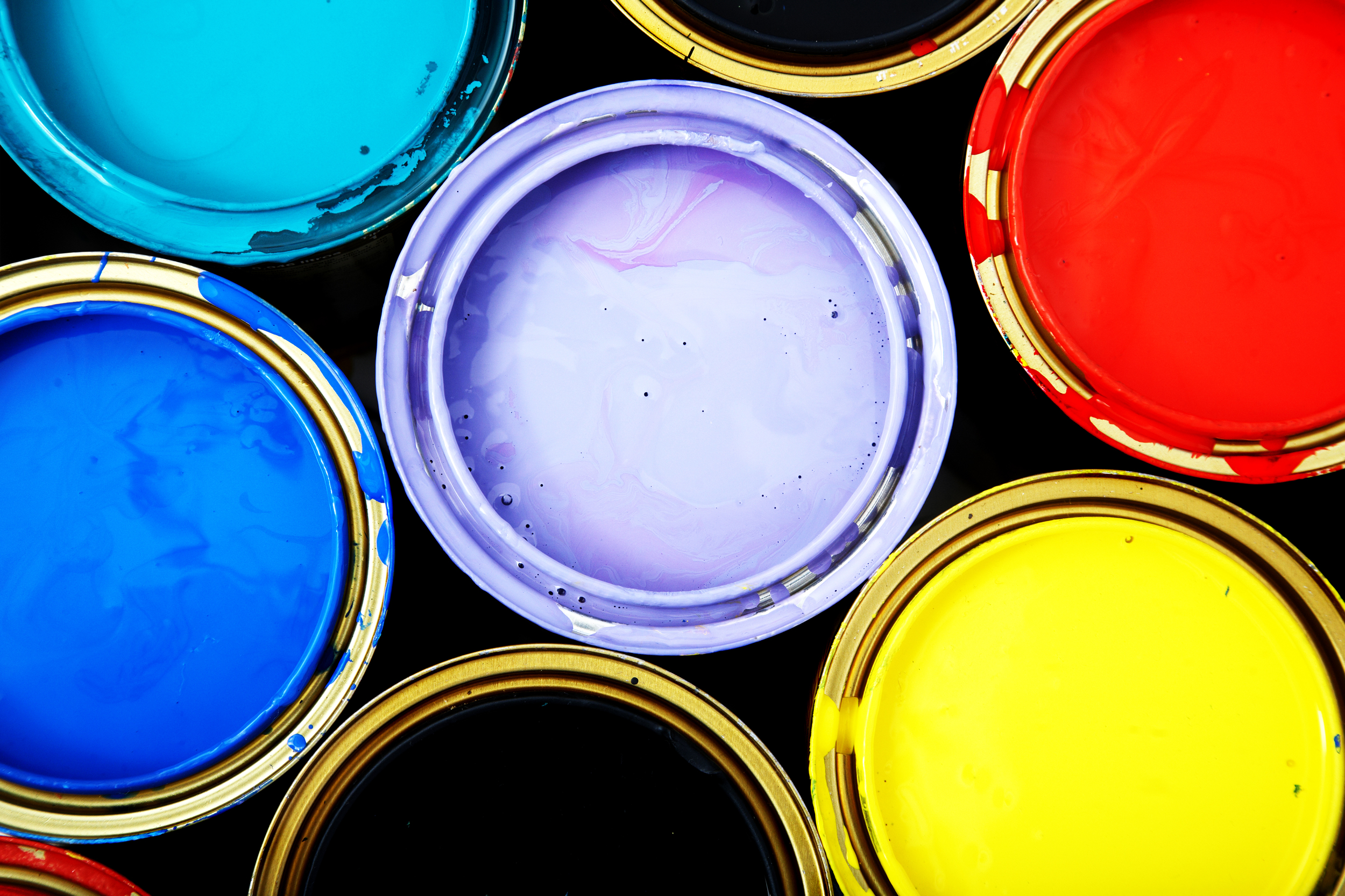 Does Paint Go Bad >> How To Tell When Paint Is Too Old