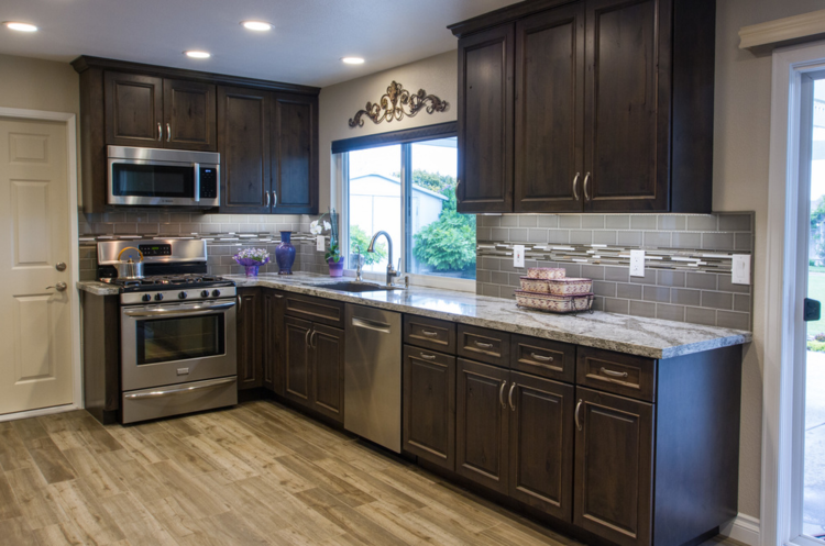 What to cook during a kitchen remodel
