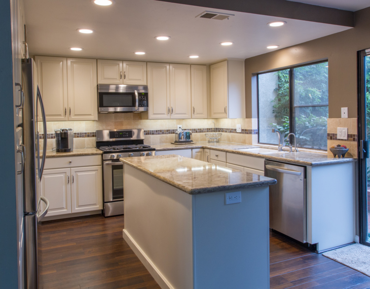 where to start in your kitchen remodel