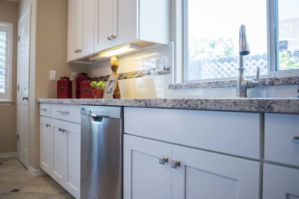 Remodeling Your Kitchen on a Shoestring Budget