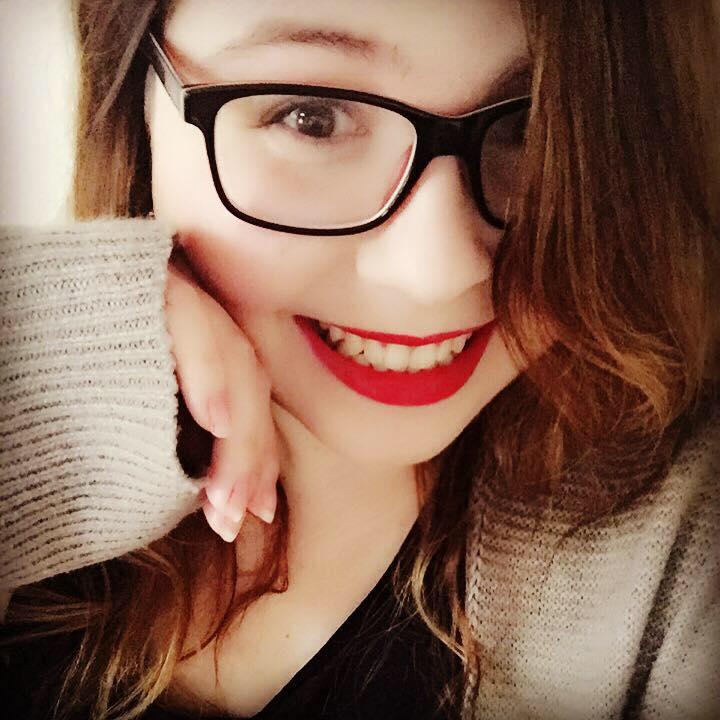 Lilly Mahen wears Alex D'Paula