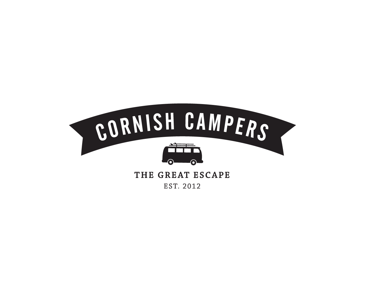 Lisa Claire Stewart Cornish Campers Logo Design.png