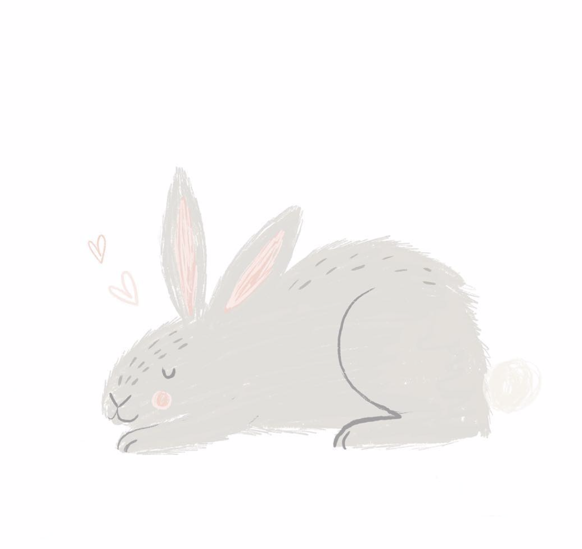 lisa-claire-stewart-pet-portraits-grey-bunny-illustration.png