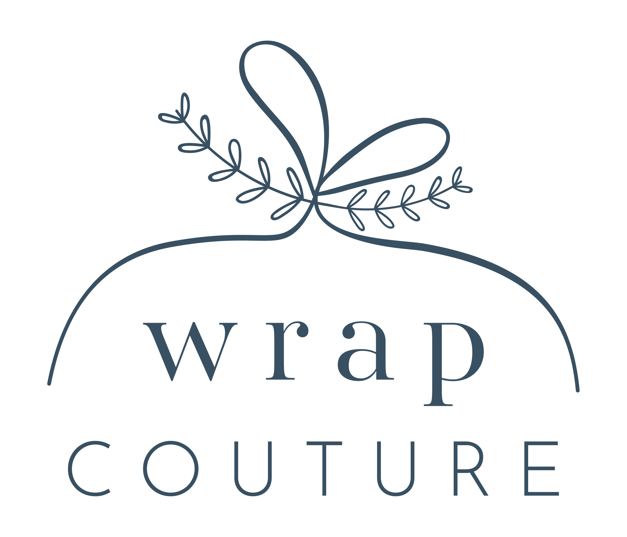 Wrap Couture Logo- Gift Wrapping specialists - graphic designer cornwall.png