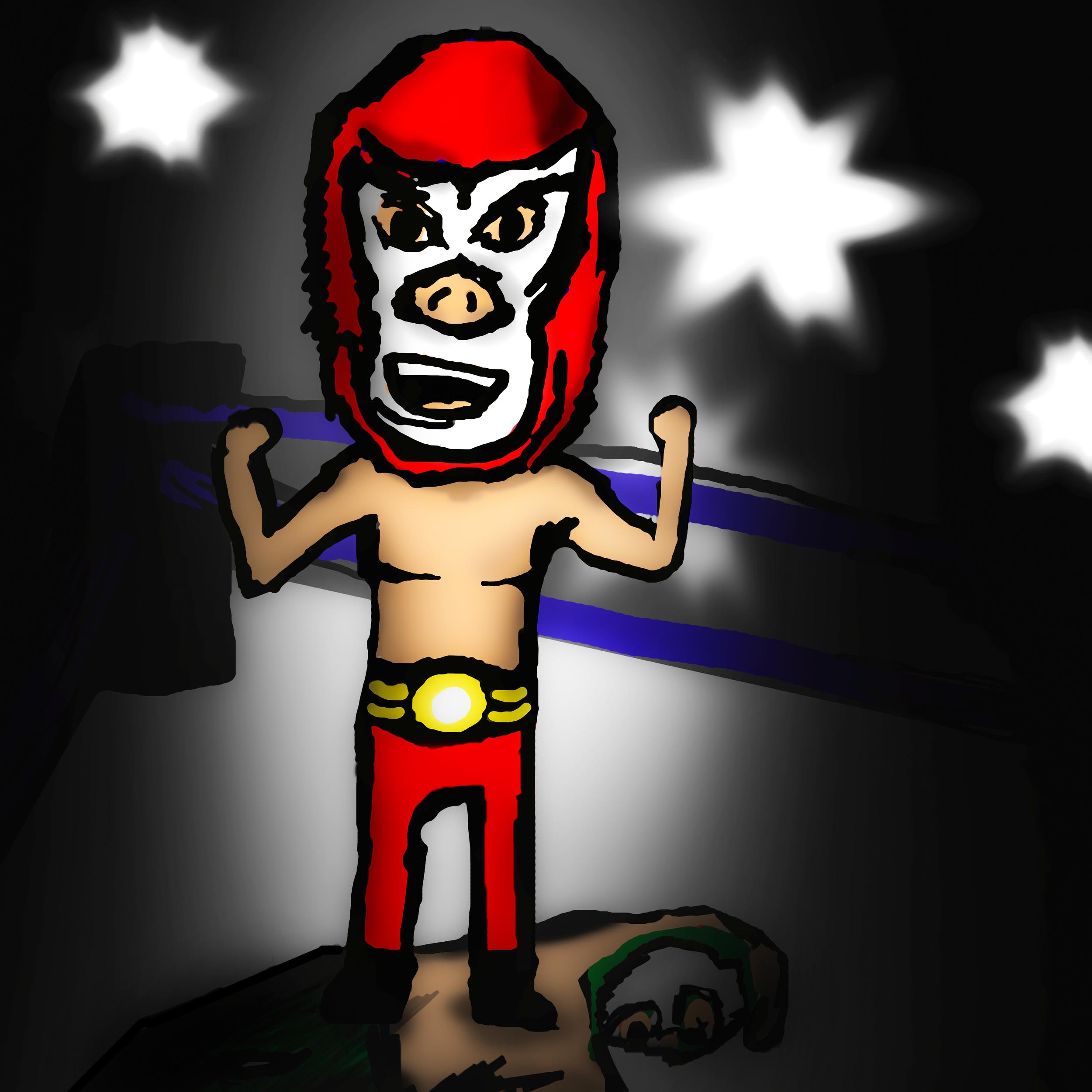 The Luchador.jpg