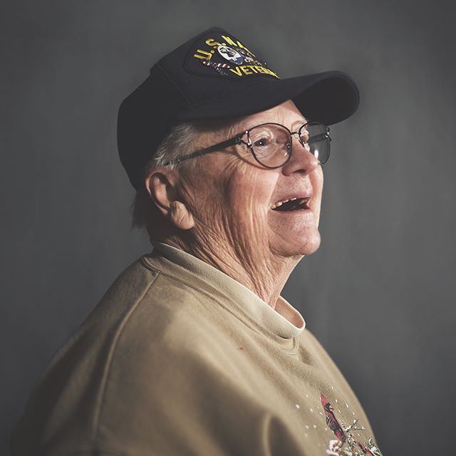 A little late, but in honor of Veteran's Day I decided to spotlight some women veterans here in Green County and got to hangout with these beautiful souls. #womenveterans #womenveteransrock  #greencountywi #vscocam #newspaperphotography