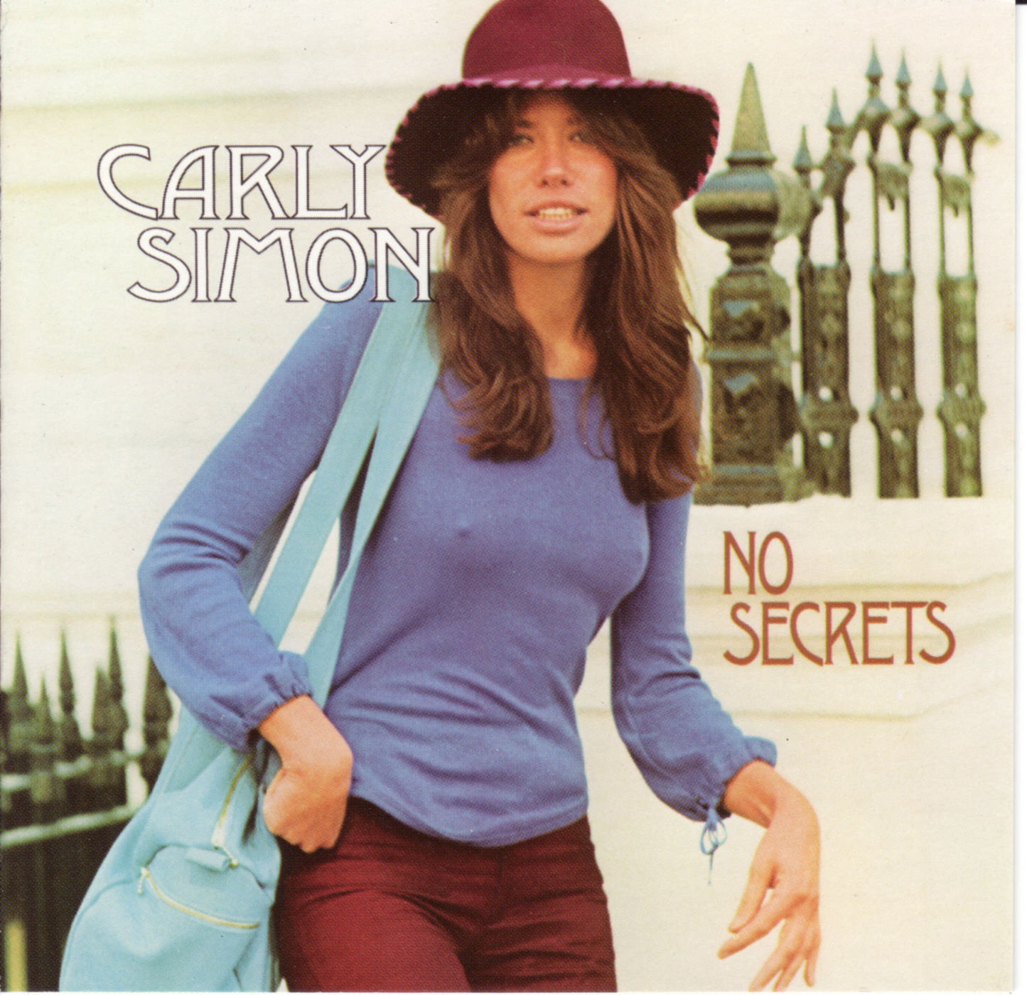 Carly Simon NO SECRETS.jpg