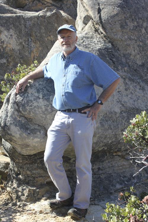Dr. John Johnson