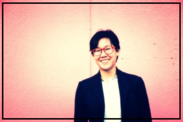 Katherine Kwong, Westmont intern 2016
