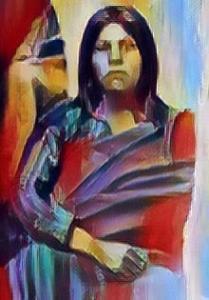 Jauna Maria, Lone Woman San Nicolas Island