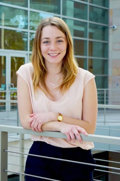 Ann Tardiff - Carsey Wolf Internship, UCSB