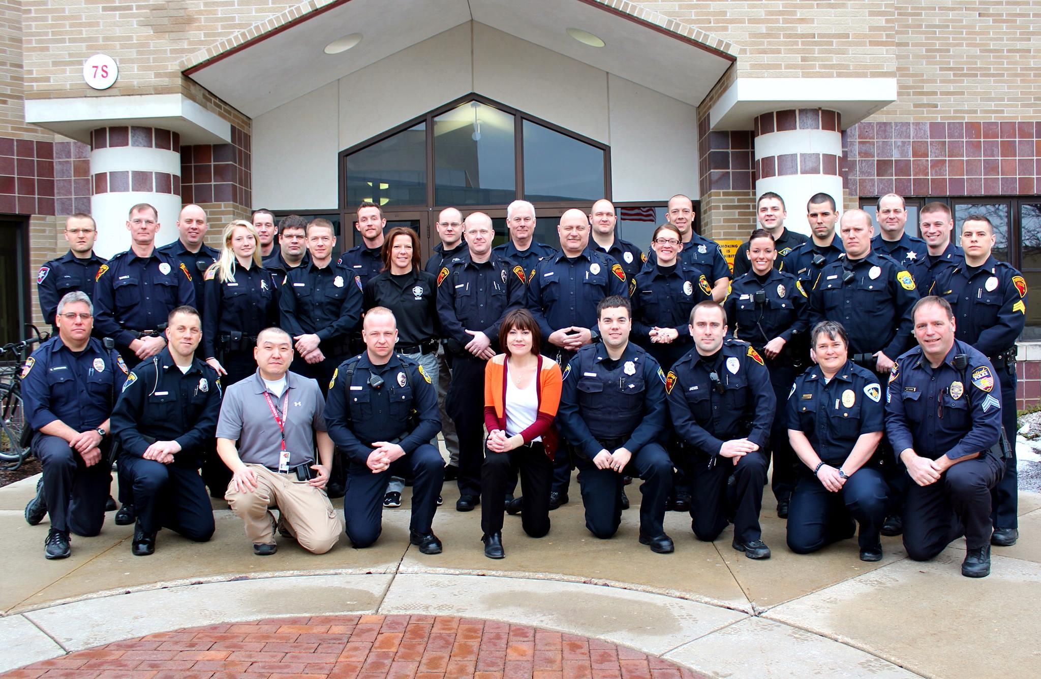 Fox Valley CIT Training 2014