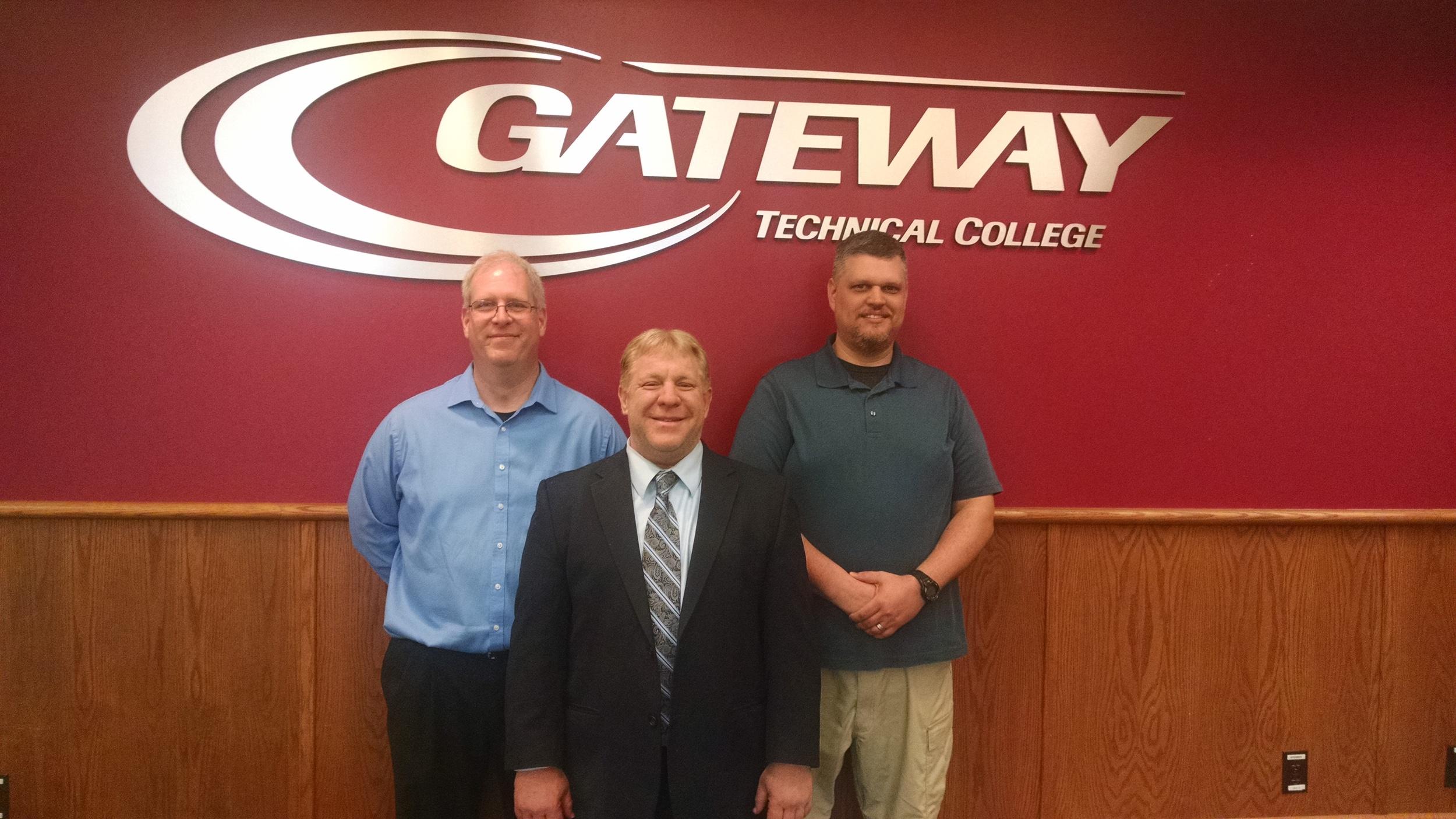 Racine County's CIT/CIP Facilitation Team