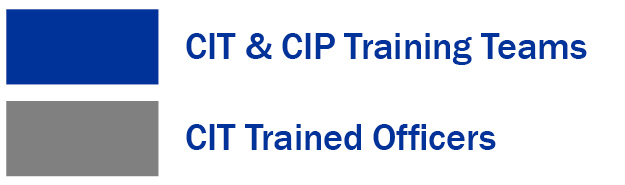 NAMI WISCONSIN CIT & CIP Find Local Officers and Training Teams