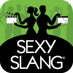 Sexy Slang Adult Party Game App