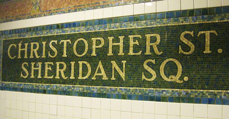 Sheridan_Subway