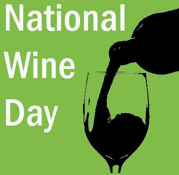 National_Wine_Day