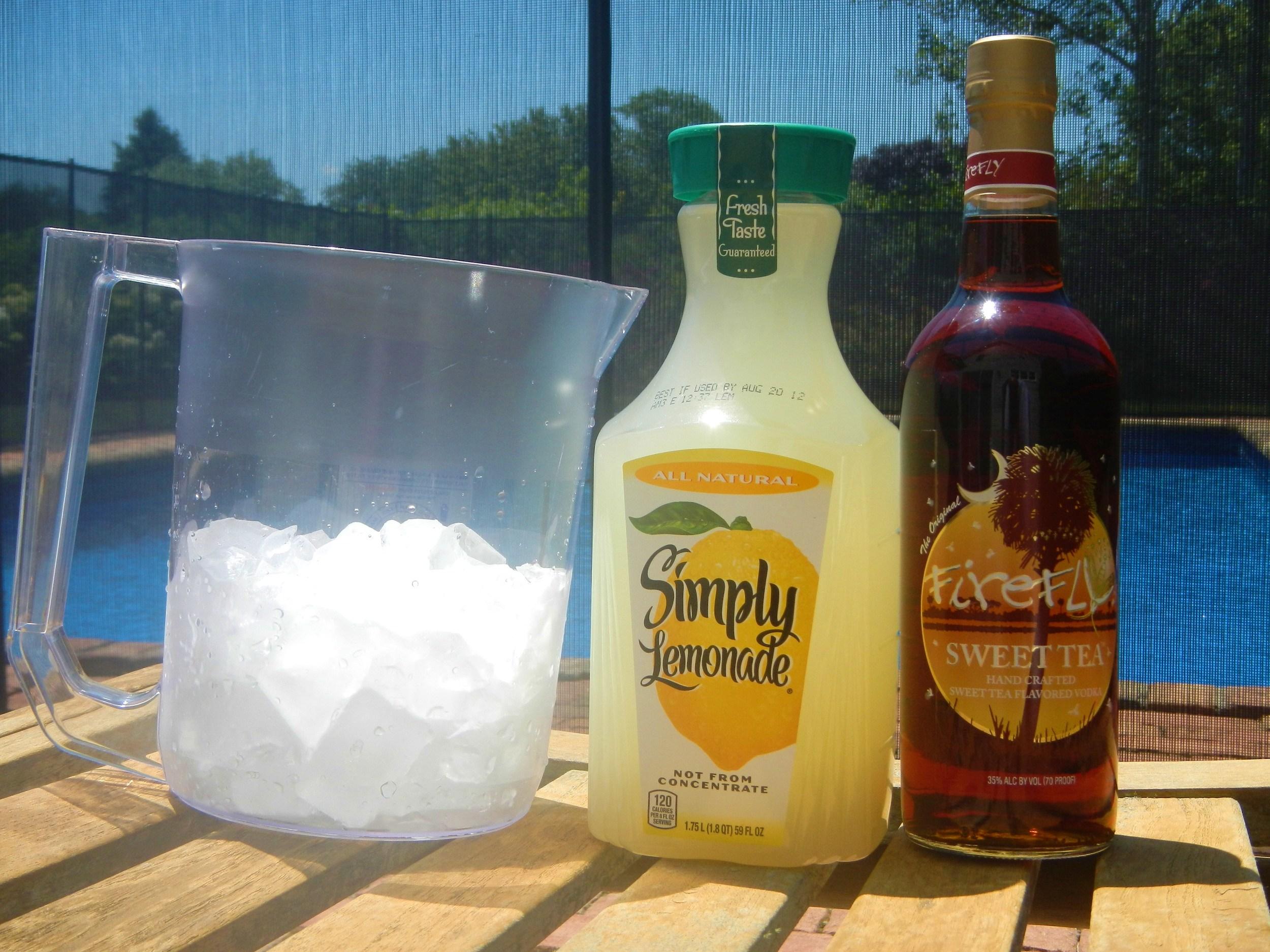 John Daly Ingredients