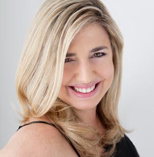 Christi Scofield Author
