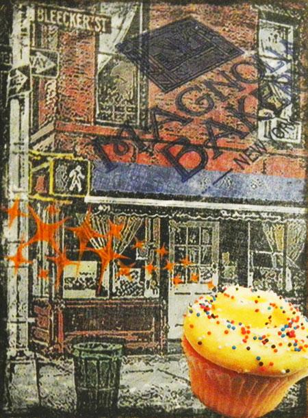 Magnolia Bakery by Christi Scofield