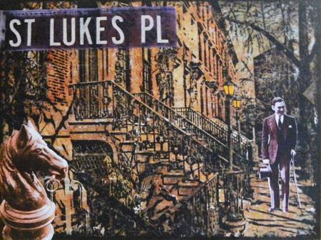 St. Lukes Place by Christi Scofield