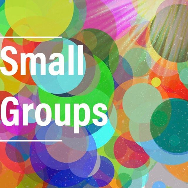 We're starting small groups soon because we want to give you more opportunities to grow spiritually and relationally with your peers. We want your feedback on when and where these groups will work best! Please fill out a short survey at thepointstudents.com