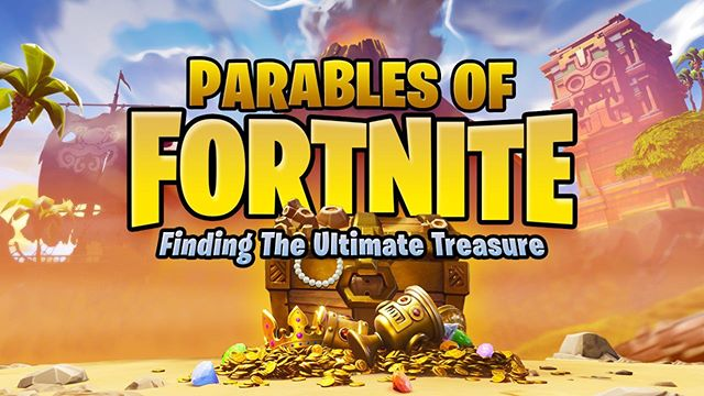 Sunday is coming! Come join us as we kick off the Parables of Fortnite series. Here's the Sunday schedule: * Sunday's Cool @ 9 am in the youth building game room * Church @ 10 am across the street in the newly renovated, contemporary worship space * The Point @ 5 pm upstairs in the youth area