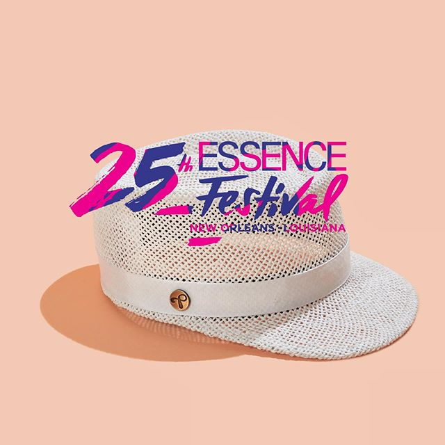 Popz Topz will be in N'awlins at @essencefest 2019! Come meet Popz (@ronstephenspopz) and explore our several styles available during the festival. You can find us in the Marketplace, July 4-7!