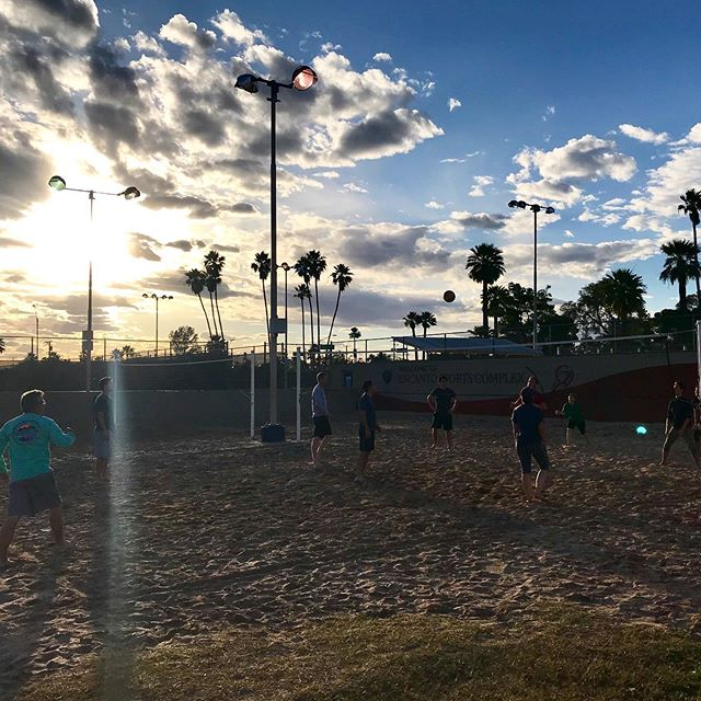 We had a great time getting out of the office and playing some volleyball with some awesome architects at Holly Street Studio! Keep on the lookout for their creative work around town including the Heard Museums and the upcoming ASU at Mesa City Center!  #teamworking #structuralengineering #architecture  #volleyball #azskies