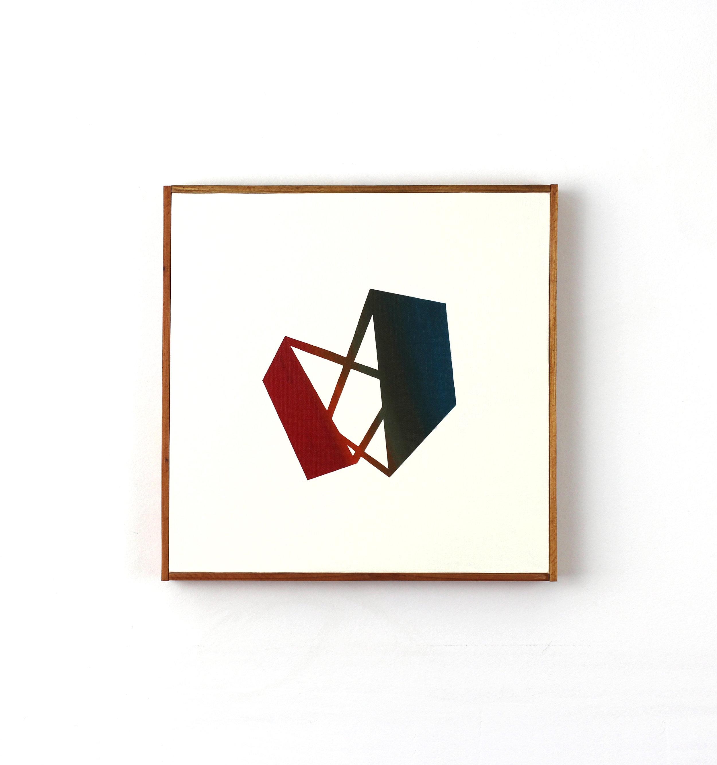 Dances of Square, #18