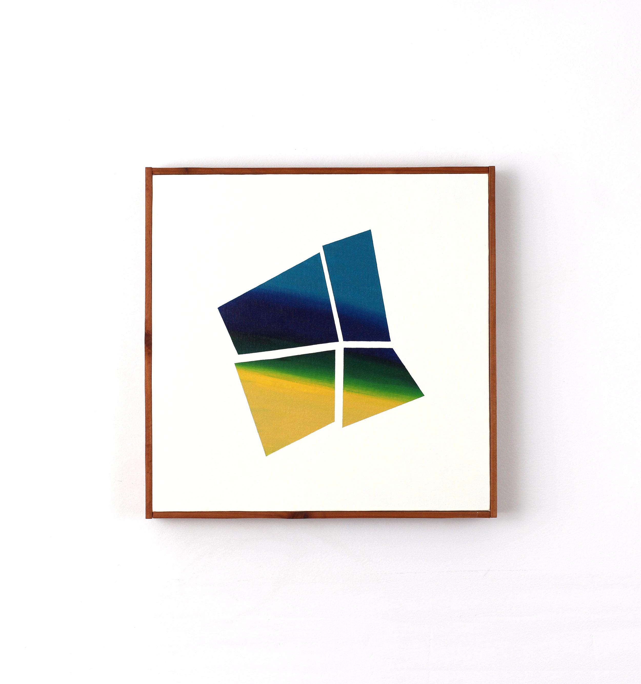 Dances of Square, #19