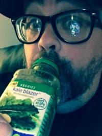 mmmmm leafy goodness.....