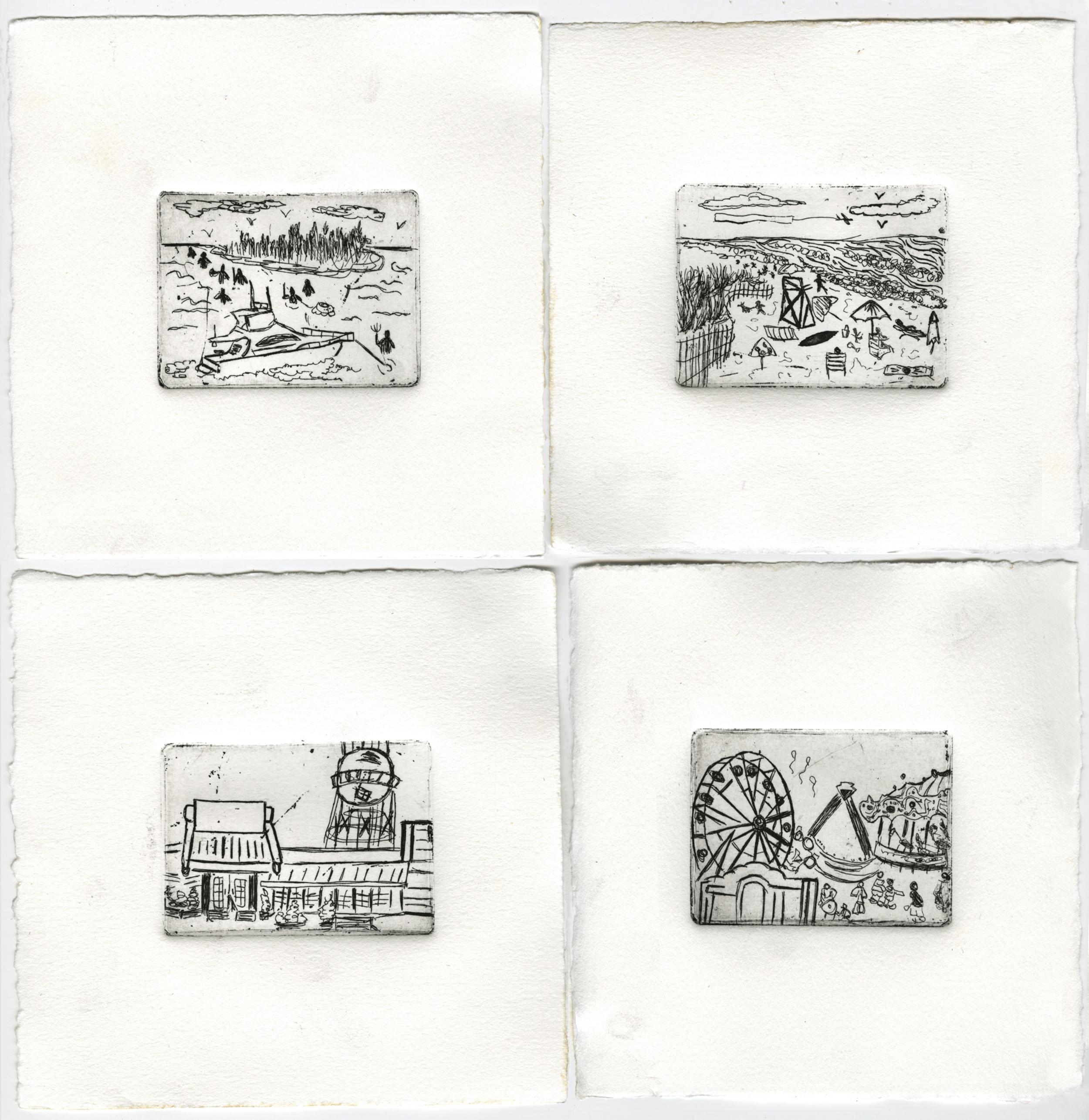 Basic Printmaking