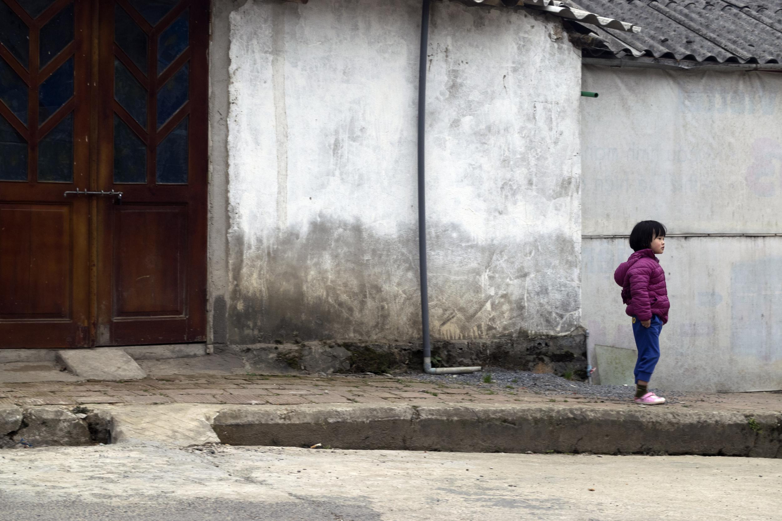 Sapa, Vietnam 2015