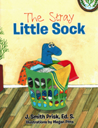 Stray Little Sock