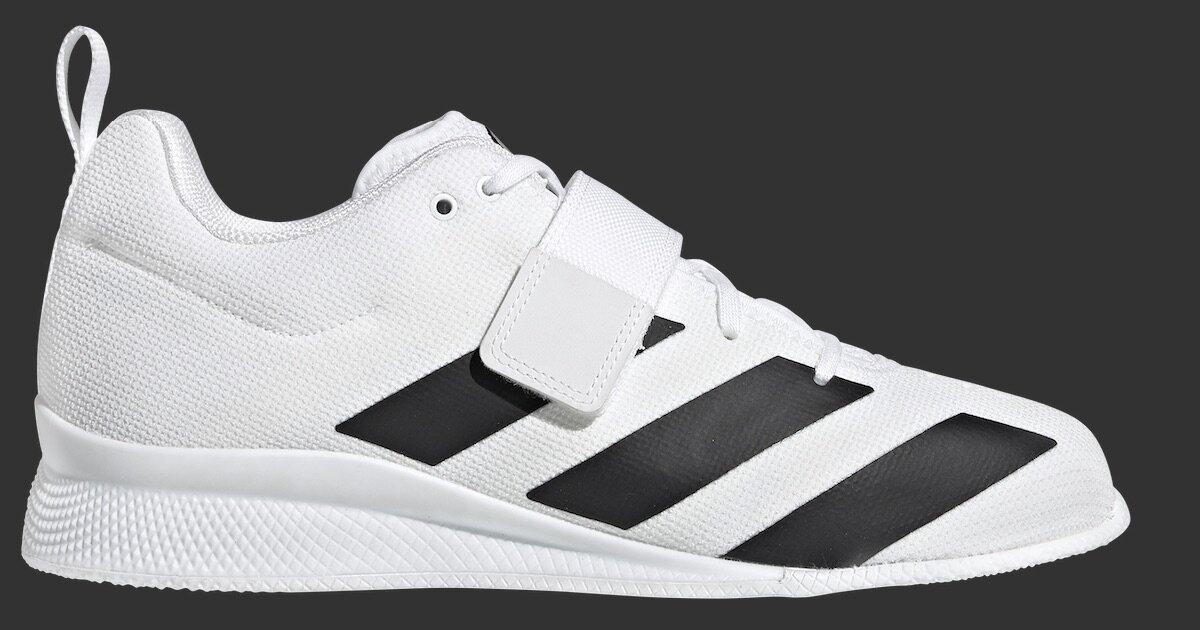 Adidas Adipower II — Canadian Strength