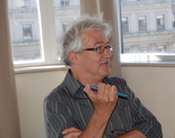 Pierre Nepveu.