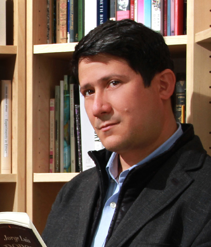 Pedro Poitevin.