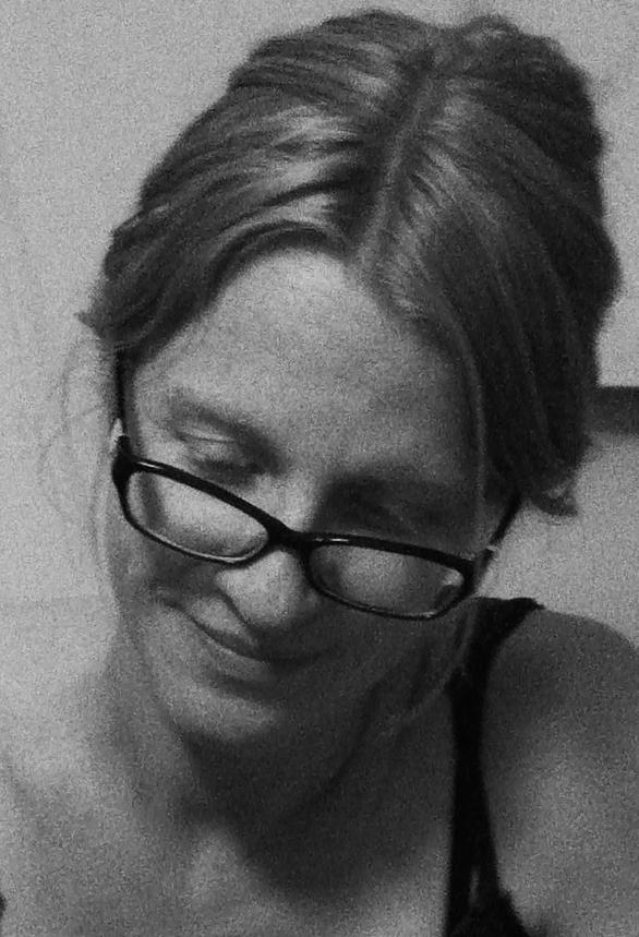Amanda Jernigan. Photo used with permission.