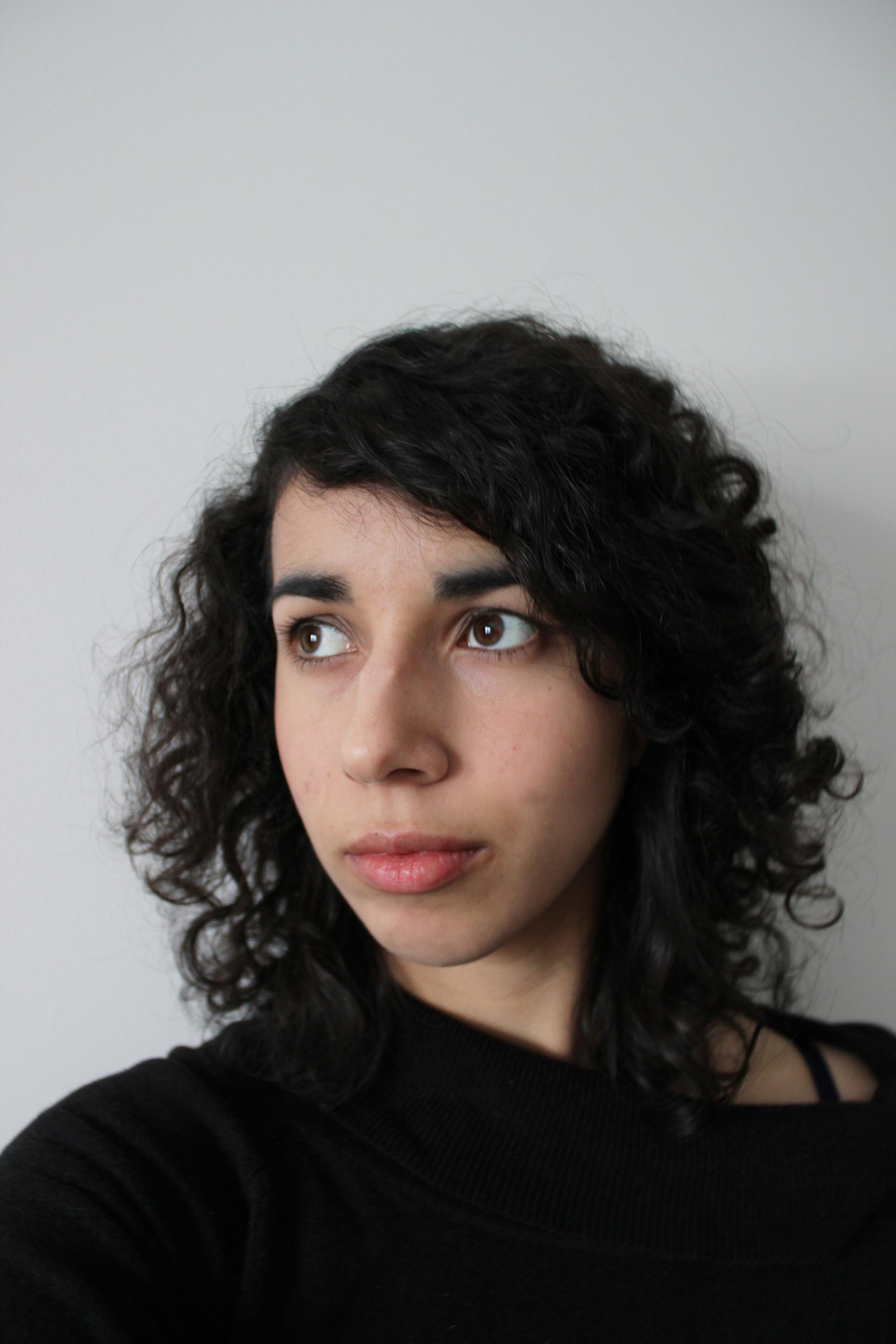 Rebecca Salazar, Courtesy of the author