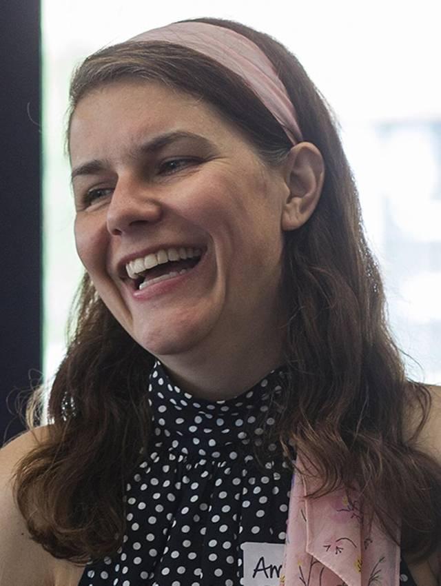 Amy Bagwell