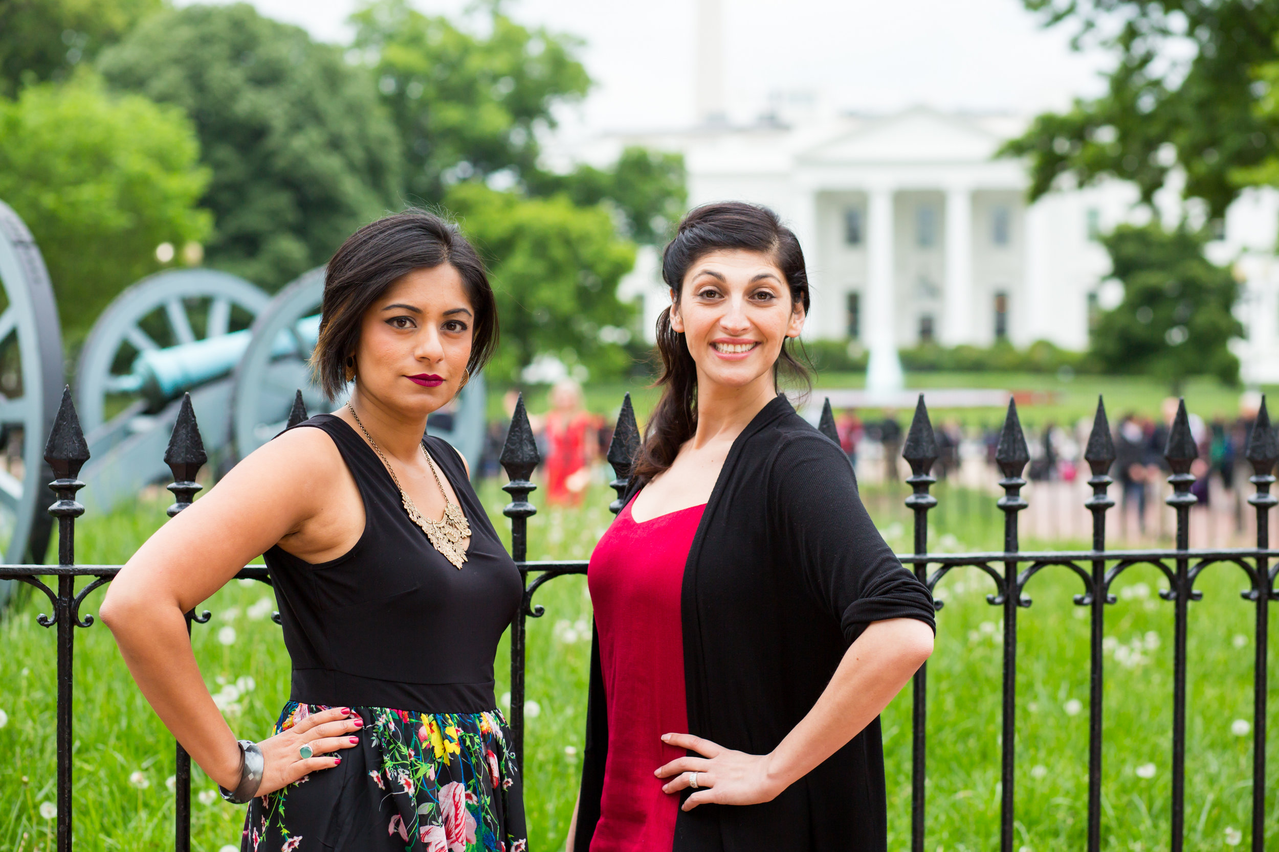 GMBM Ladies In Front of White House 2016 by Les Talusan.jpg