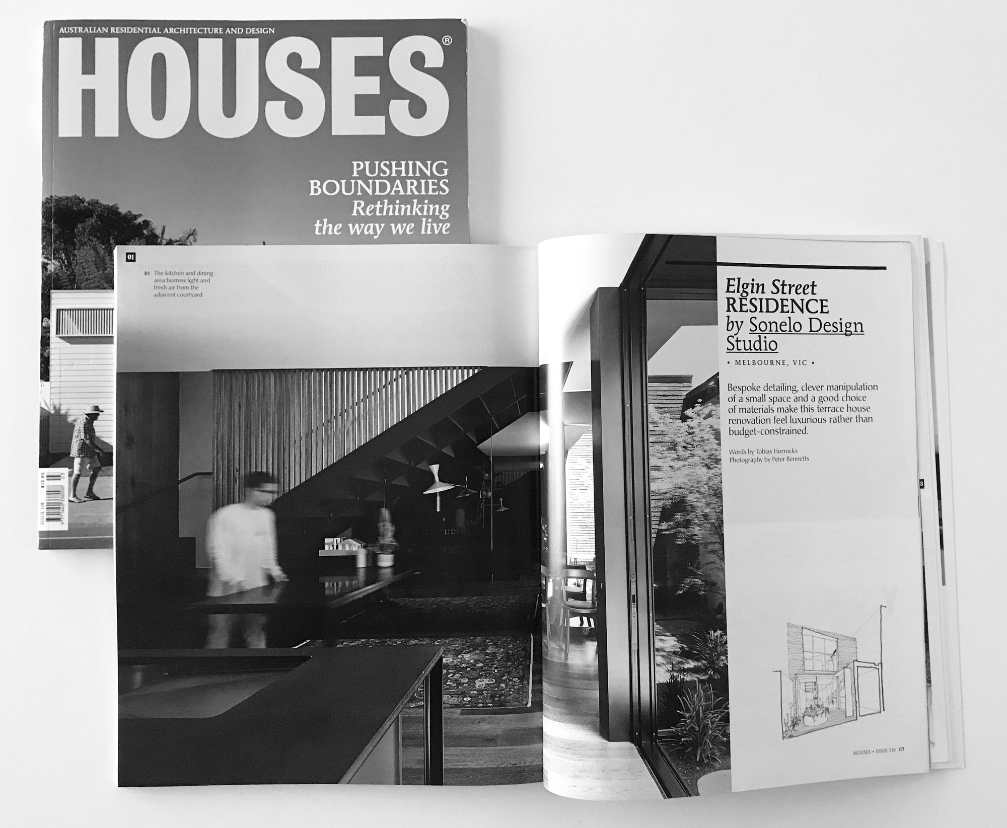 _HOUSES Issue 116, Jun 2017