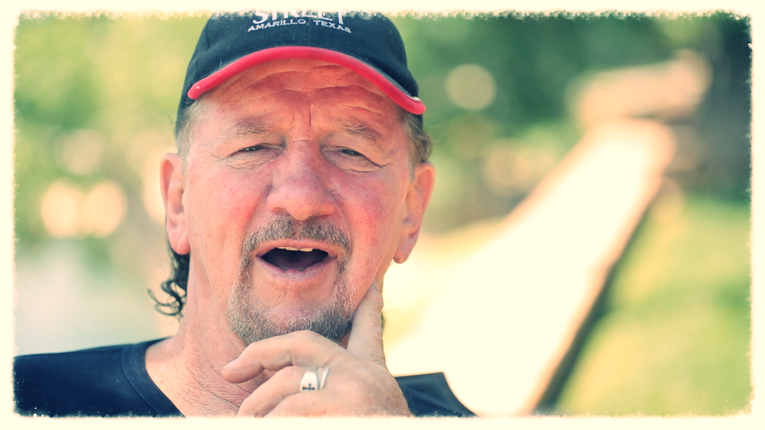 WWE Hall of Fame Wrestler Terry Funk discusses his long history with Ted DiBiase.