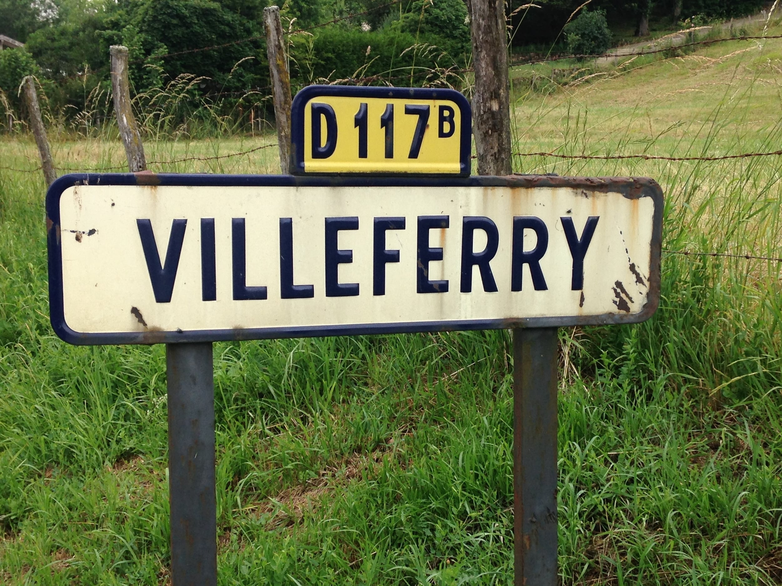 Villeferry: Where all your resolutions come true.